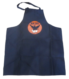 Blue Eagle Music Apron