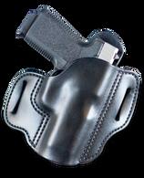 Open Top Pancake with Body Shield - J111