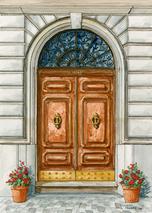 Doors of Italy - 1