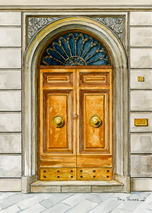 Doors of Italy - 3