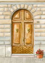Doors of Italy - 9