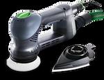 """Festool 3.5"""" Dual Mode Rotex Sander RO 90  FEQ (571823)"""