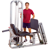 Body-Solid ProClub Line Leg Press  SLP500G-2