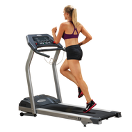 Body-Solid Endurance Treadmill T3i