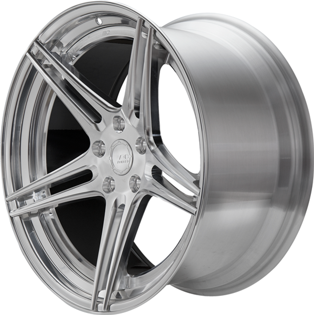 "BC Forged 20"" Modular (Two-Piece) Wheels"