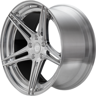 "BC Forged 22"" Modular (Two-Piece) Wheels"