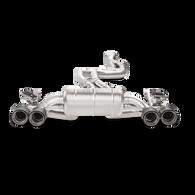 BMW M2 Akrapovic Evolution Exhaust
