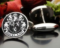 Buckland Design for Cufflinks D110