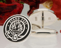 Grant Scottish Clan Cufflinks