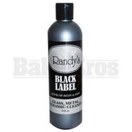 RANDY'S BLACK LABEL UNSCENTED 12 FL OZ