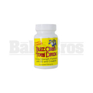 BUZZ CLEAN TOTAL DETOX CLEANSER UNFLAVORED 4 CAPSULES