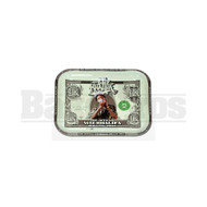 """WIZ KHALIFA OFFICIAL ROLLING TRAY CURRENCY DESIGN CURRENCY Pack of 1 14"""" L X 11"""" W X 1"""" H"""
