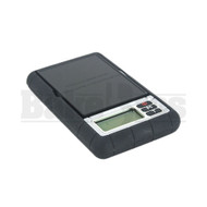 DURASCALE ELECTRONIC DIGITAL POCKET SCALE D2 SERIES 0.1g 660g BLACK