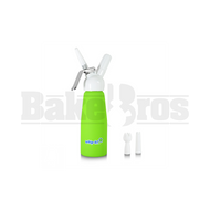 GREEN Pack of 1 500 ML