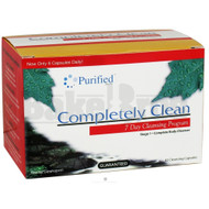 PURIFIED COMPLETELY CLEAN UNFLAVORED 42 CAPSULES