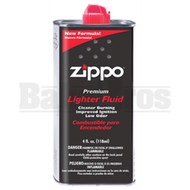 ZIPPO LIGHTER FLUID 4 FL OZ ASSORTED Pack of 1