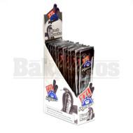 XXL ROYAL BLUNTS K SERIES CIGAR WRAPS 2 PER PACK BLACK MAMBA Pack of 25
