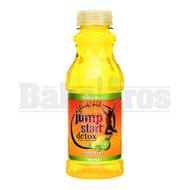 JUMP START DETOX FLUSH OUT LEMON-LIME 16 FL OZ