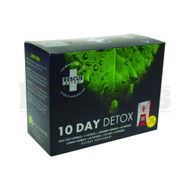 RESCUE DETOX 10 DAY DETOX KIT UNFLAVORED 132 CAPSULES