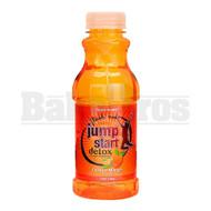 JUMP START DETOX FLUSH OUT ORANGE MANGO 16 FL OZ