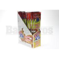 XXL ROYAL BLUNTS K SERIES CIGAR WRAPS 2 PER PACK CHICKEN & WAFFLES Pack of 25