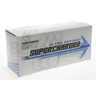ULTRA REFINED SUPERCHARGED CREAM CHARGERS N2O ASSORTED Pack of 24 8 GRAM