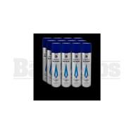 COLIBRI PREMIUM BUTANE Pack of 12 300 ML