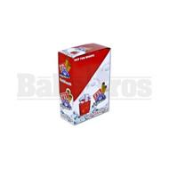XXL ROYAL BLUNTS K SERIES CIGAR WRAPS 2 PER PACK FRUIT PUNCH Pack of 25