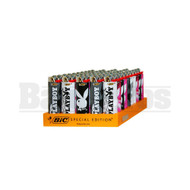 "BIC LIGHTER 3"" COLLECTOR SERIES PLAYBOY Pack of 50"