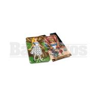 V SYNDICATE GRINDER CARD ALICE IN GRINDERLAND SPECIAL EDITION COLLECTION ALICE Pack of 1