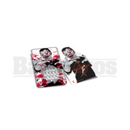 BLASTED ZOMBIE Pack of 1