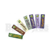 HEMPIRE ROLLING PAPERS KING SIZE 33 LEAVES UNFLAVORED Pack of 1