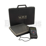 MY WEIGH BRIEF CASE SCALE HEAVY DUTY PORTABLE SCALE BCS SERIES 10kg 40kg BLACK