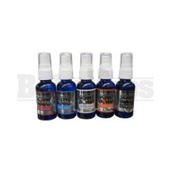 SCENT BOMB SPRAY 1 FL OZ Pack of 1 ASSORTED SCENTS