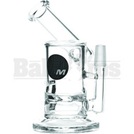 "MAVERICK WP TURBINE SIDECAR MOUTH 6"" CLEAR MALE 10MM"