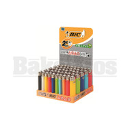 "BIC LIGHTER 2"" MINI SIZE ASSORTED COLORS Pack of 50"