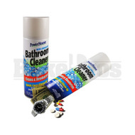 POWERHOUSE BATHROOM CLEANER STASH CAN DIVERSION COMPARTMENT ASSORTED 24 FL OZ