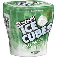 ICEBREAKERS STASH DIVERSION SECRET COMPARTMENT SPEARMINT 40 PCS