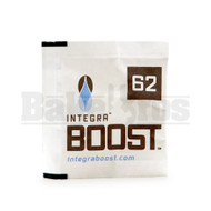 INTEGRA BOOST HUMIDIFIER 62% RH Pack of 5 8 GRAM