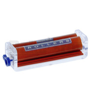 ZEN CIGARETTE ROLLING MACHINE RED Pack of 1 79MM ADJUSTABLE