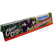 CHEECH & CHONG ROLLING PAPERS UNBLEACHED KINGSIZE UNFLAVORED Pack of 1