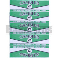 GREEN NATURAL Pack of 1 100'S