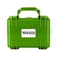 """THE T CASE BY TUFF PROTECTION SLIME GREEN 7"""""""