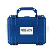 """THE T CASE BY TUFF PROTECTION BLAZIN BLUE 7"""""""