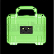 """THE T CASE BY TUFF PROTECTION SAKIBOMB GLOW IN THE DARK 7"""""""