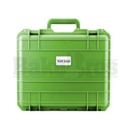 """THE T CASE BY TUFF PROTECTION SLIME GREEN 16"""""""