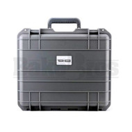 """THE T CASE BY TUFF PROTECTION SMOKEY GREY 16"""""""