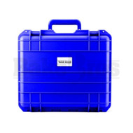 """THE T CASE BY TUFF PROTECTION BLAZIN BLUE 12"""""""