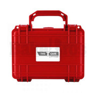 """THE T CASE BY TUFF PROTECTION RIPPED RED 12"""""""