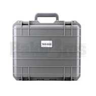 """THE T CASE BY TUFF PROTECTION SMOKEY GREY 12"""""""